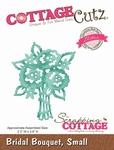 CottageCutz Bridal Bouquet Small (Elites) (CCE-126)