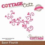 CottageCuSweetheart  Sweet Sweet Flourish (Elites) (CCE-095)
