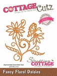 CottageCutz Fancy Floral Daisies (Elites) (CCE-021)