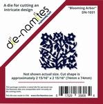 Die-Namites Blooming Arbor (DN-1031)