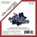 Die-Namites Grape Vine (DN-1100)