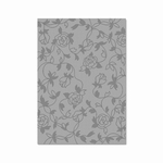 Tonic Embossing Folder A4, Roseanna