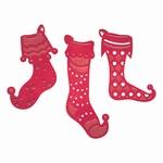 Die D-Lites S3-221 Stocking Trio