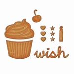 Die D-Lites S3-226 Sweet Wish