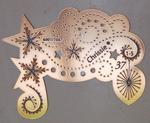 6001/1037 Chrissie kerst