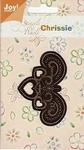 6001/1035 Chrisie stencil