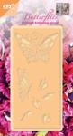 6002/0273 Snij-en Embossing stencil