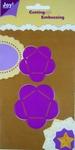 6002/0106 C&E stencil