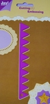 6002/0102 Cutting & Embossing stencil