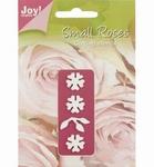 6003/0009 Snijstencil Small Roses