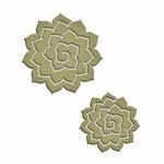 Die D-Lites S3-241 3D Pinecones