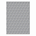 Emb. Folder SEL-009 Chicken Wire
