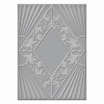 Texture Plate S6-074 Sanctuary
