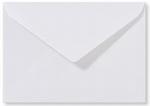 01 Envelop 12x18 CM Metallic Extra White