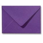 03 Envelop 12x18 CM Metallic Purple