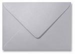 04 Envelop 12x18 CM Metallic Platinum