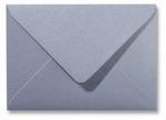 05 Envelop 12x18 CM Metallic Silver
