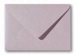 08 Envelop 12x18 CM Metallic Rose