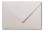 16 Envelop 12x18 CM Metallic Ivory