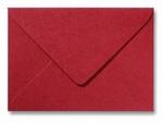 17 Envelop 12x18 CM Metallic Red