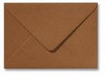 18 Envelop 12x18 CM Metallic Bronze