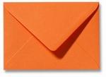 05 Envelop 12x18 CM Fiore Oranje