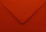 09 Envelop 12x18 CM Fiore Rood