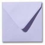 19 Envelop 12x12 cm Roma Lavendel