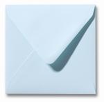 05 Envelop 14x14 cm Roma Zachtblauw