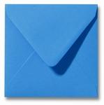 06 Envelop 16x16 cm Roma Koningsblauw